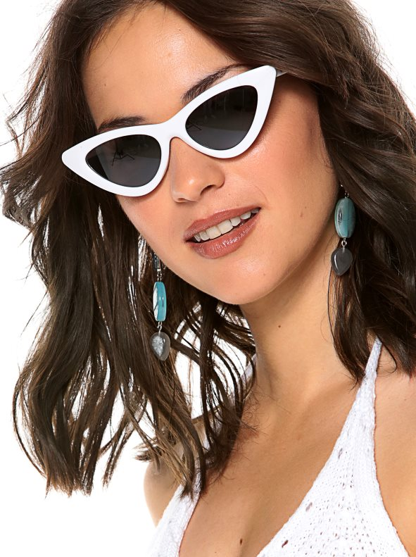 gafas de sol cat eye